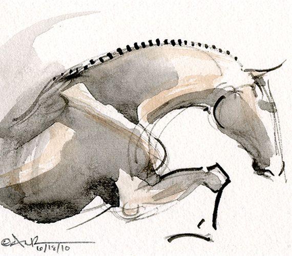 equine art 12