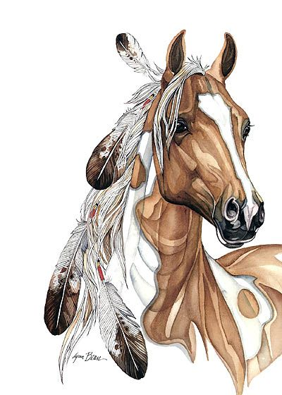 equine art 20