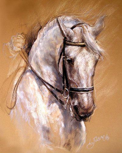 equine art 24