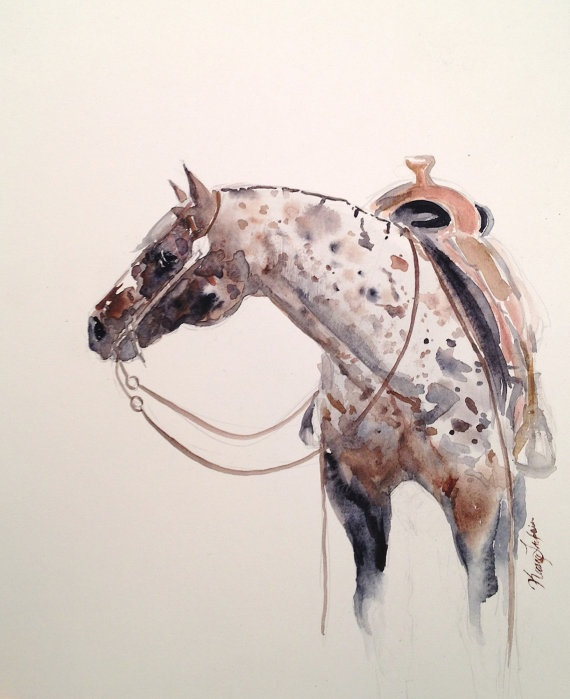 equine art 25