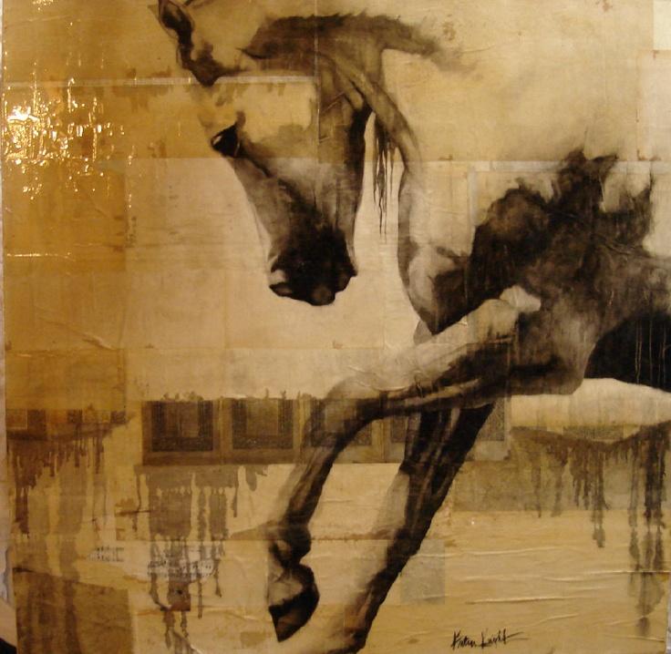 equine art 29