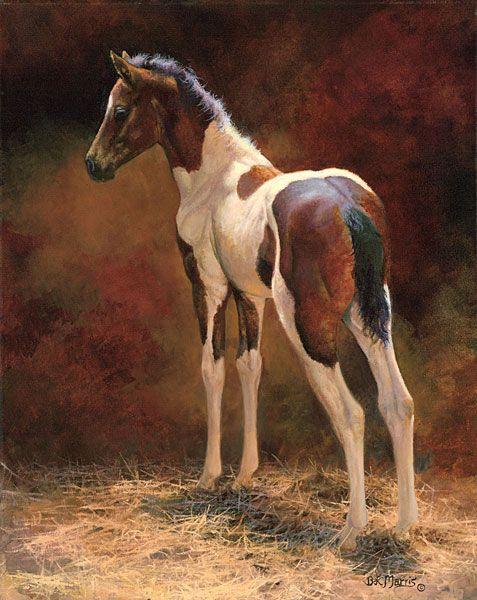 equine art 30
