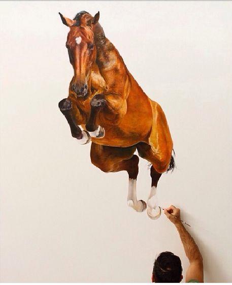 equine art 32