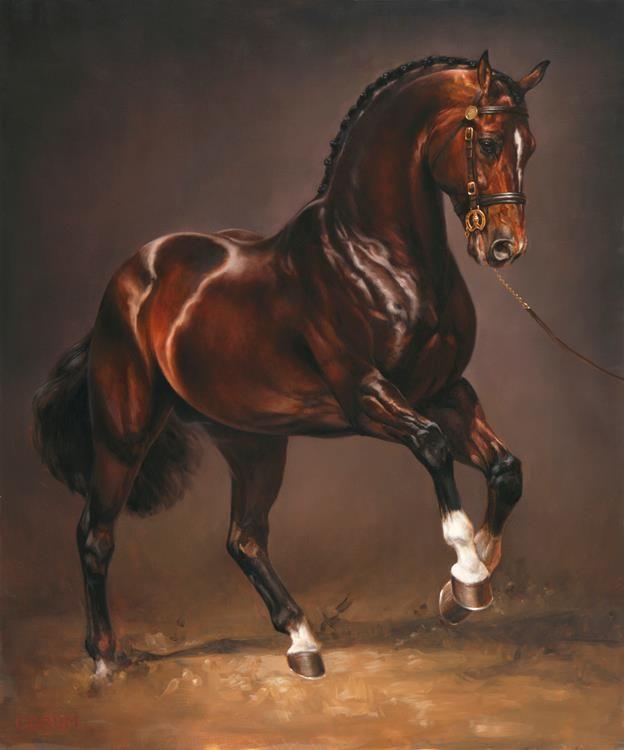 equine art 5