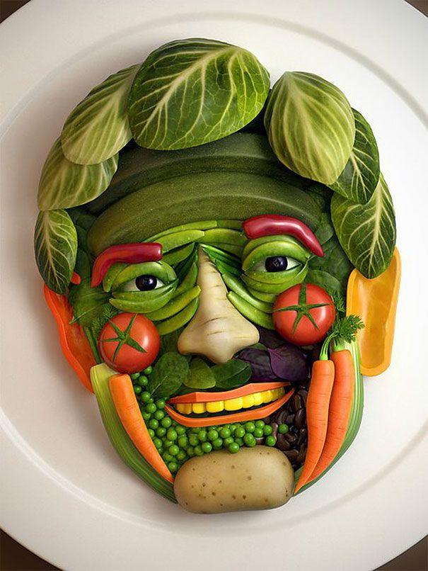 food art 23