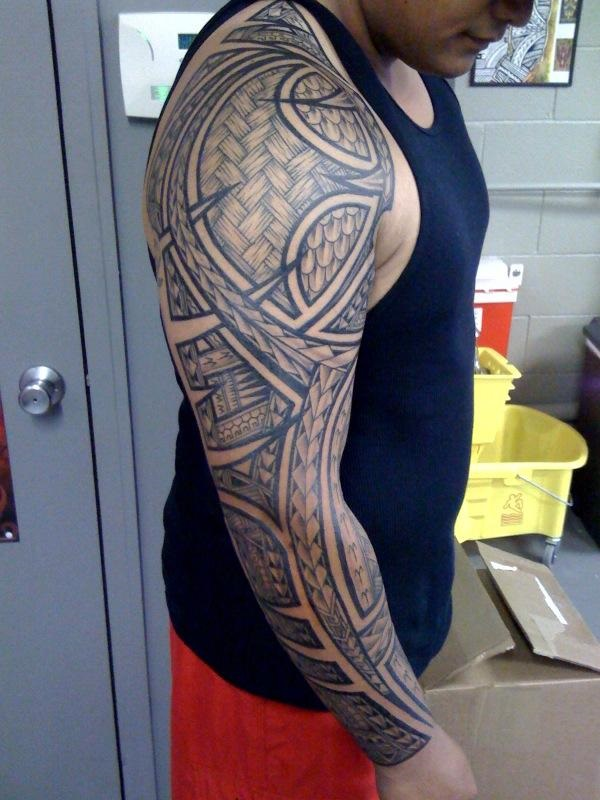 full sleeve tattoo designs (20)