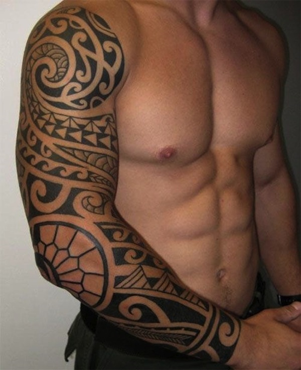 full sleeve tattoo designs (30)