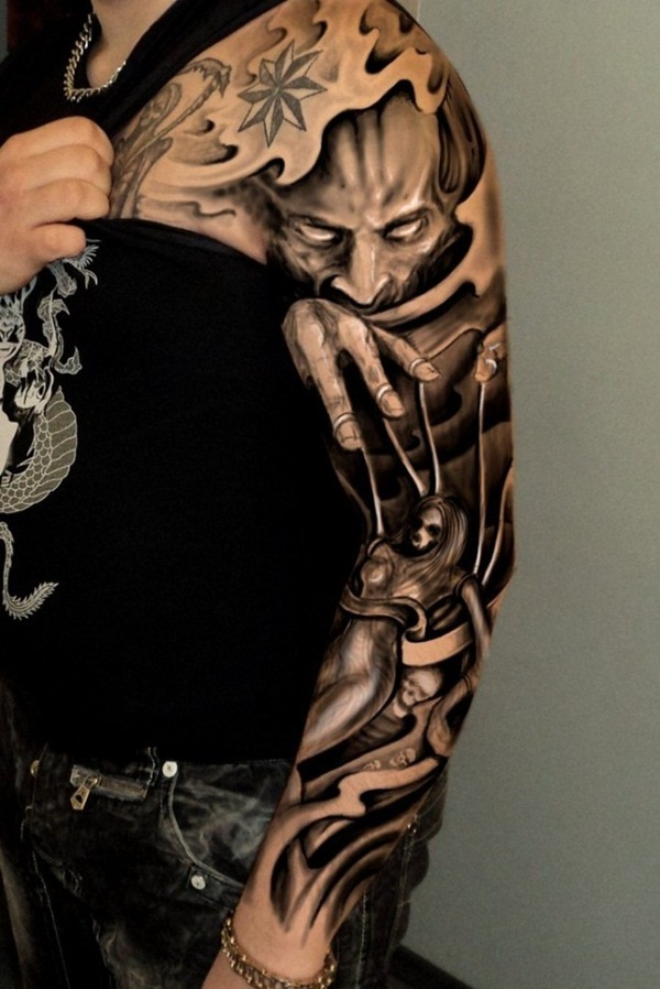 full sleeve tattoo designs (38)