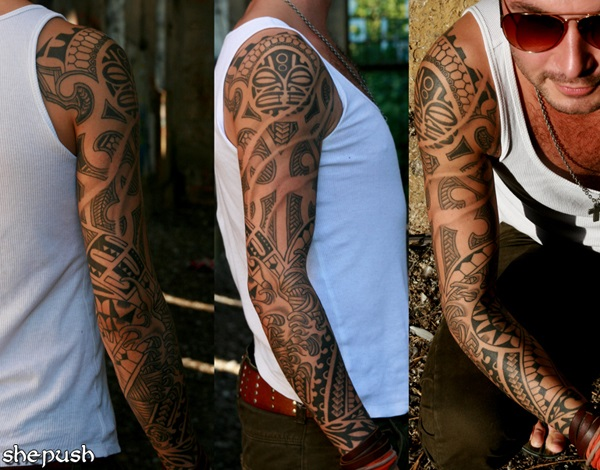 full sleeve tattoo designs (4)