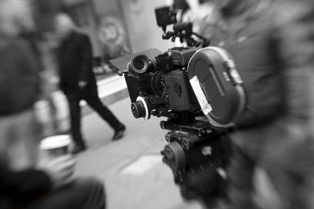 movie making 4