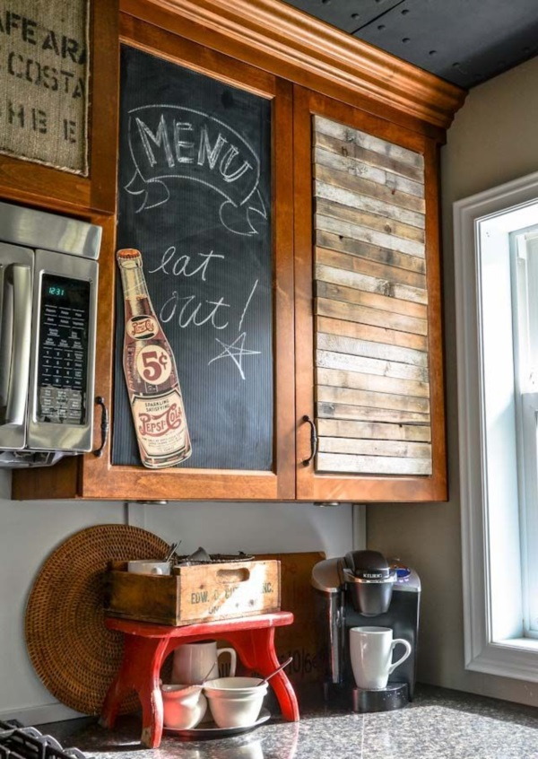 Creative Chalkboard Paint Ideas (11)