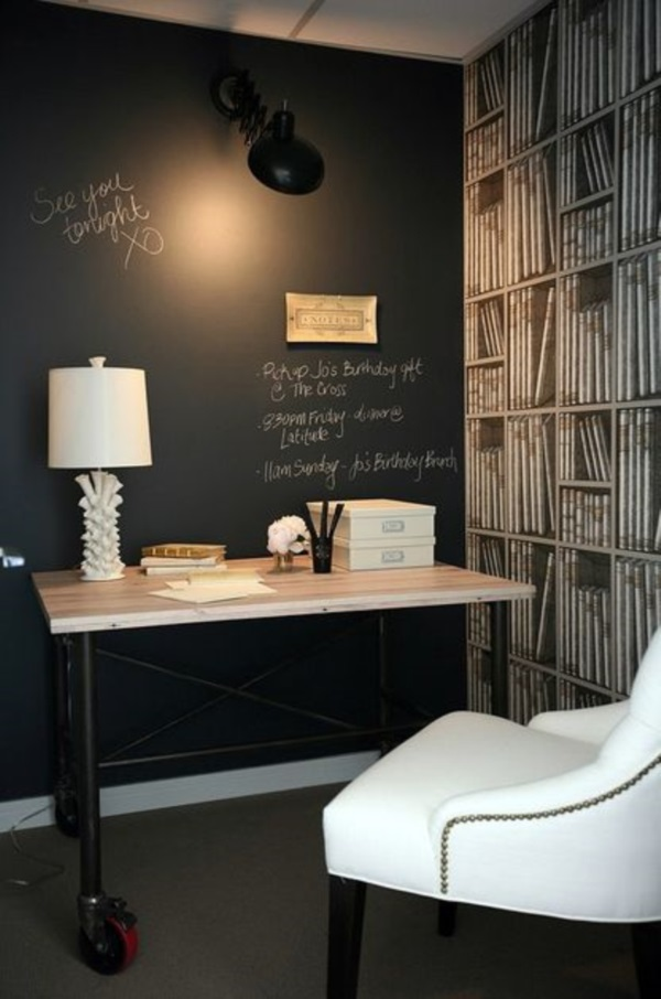 Creative Chalkboard Paint Ideas (14)