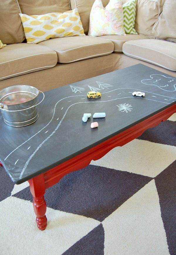 Creative Chalkboard Paint Ideas (17)