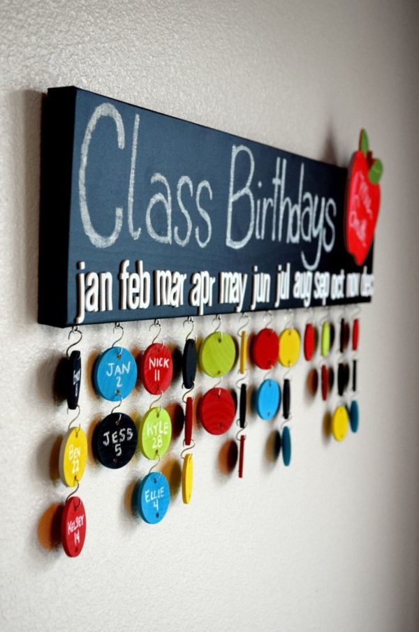 Creative Chalkboard Paint Ideas (2)