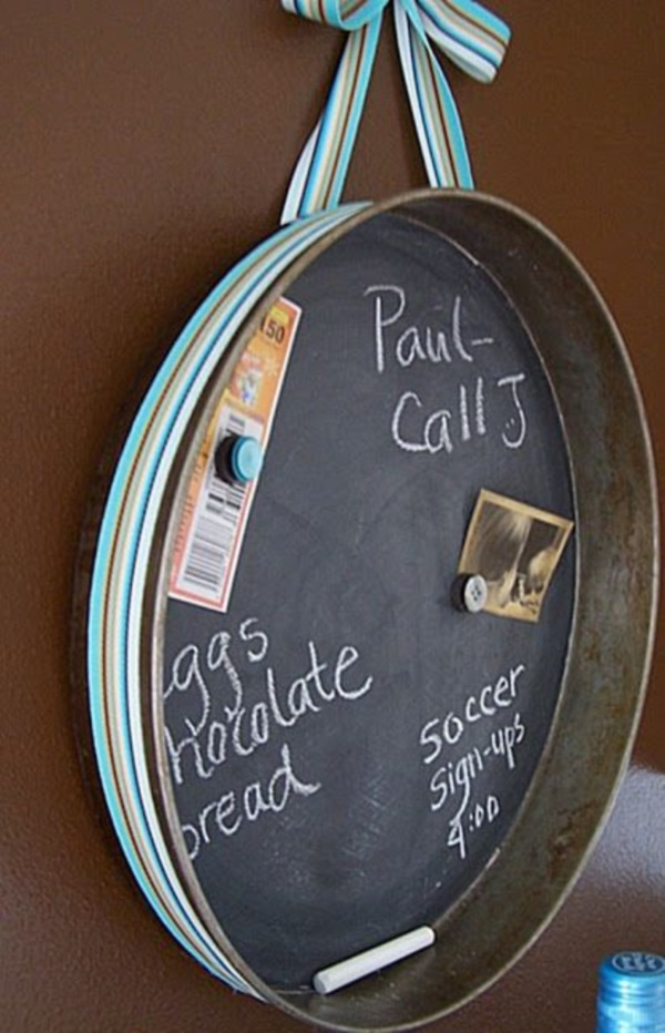 Creative Chalkboard Paint Ideas (24)