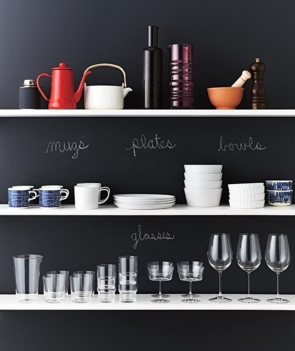 Creative Chalkboard Paint Ideas (40)
