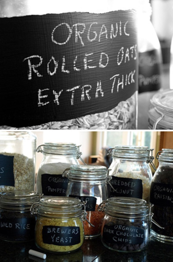 Creative Chalkboard Paint Ideas (42)