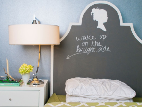Creative Chalkboard Paint Ideas (49)