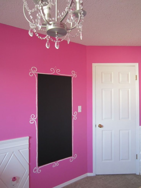Creative Chalkboard Paint Ideas (7)