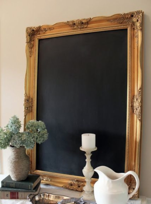 Creative Chalkboard Paint Ideas (8)