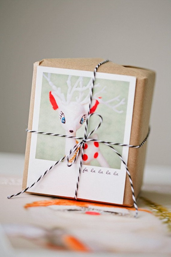Lovely Japanese Gift Wrapping ideas (10)