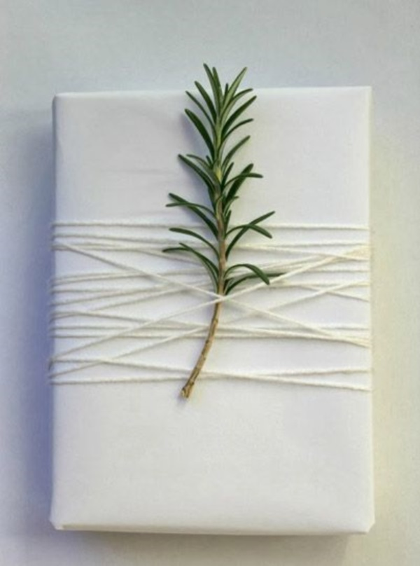 Lovely Japanese Gift Wrapping ideas (12)