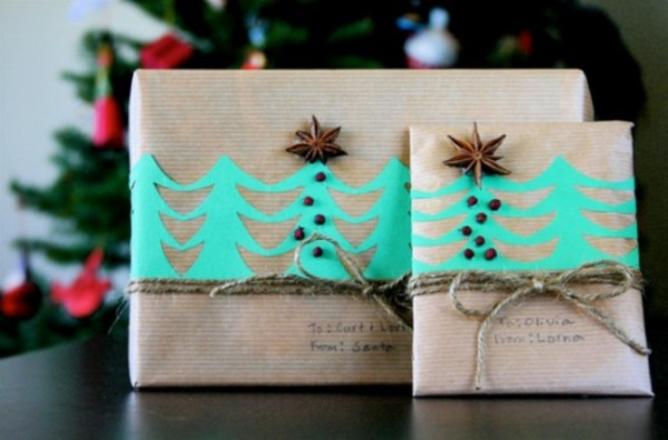 Lovely Japanese Gift Wrapping ideas (16)