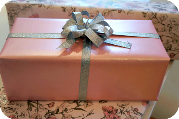 Lovely Japanese Gift Wrapping ideas (2)