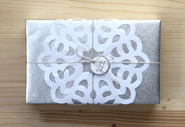 Lovely Japanese Gift Wrapping ideas (28)