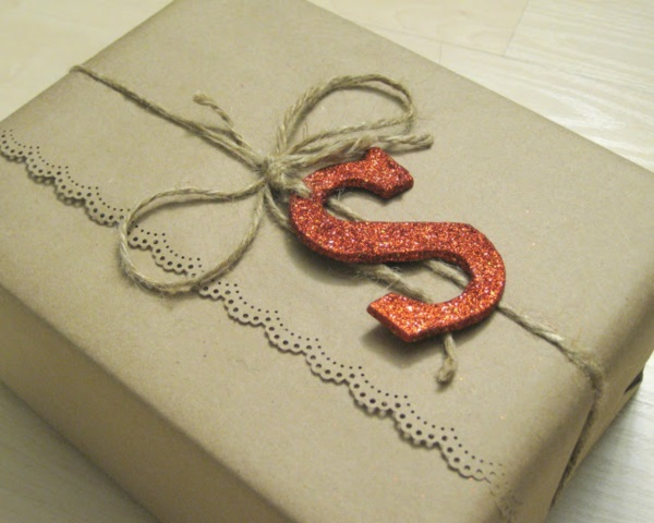 Lovely Japanese Gift Wrapping ideas (29)