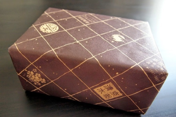 Lovely Japanese Gift Wrapping ideas (30)
