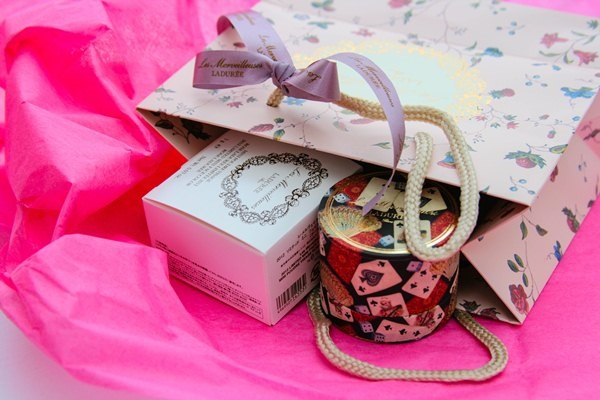 Lovely Japanese Gift Wrapping ideas (32)