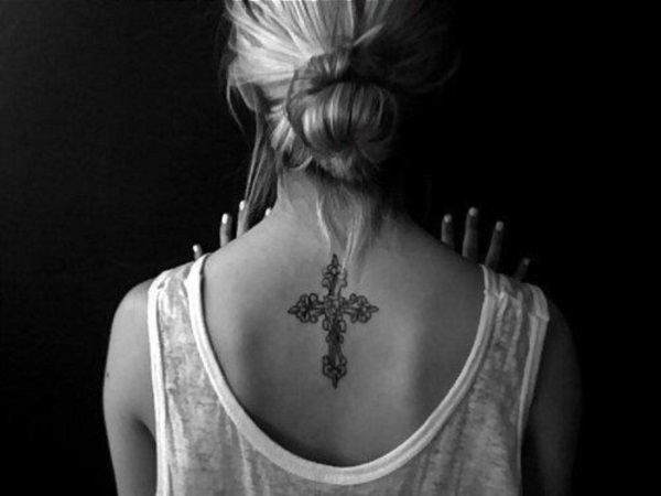 Neck tattoo designs for male and female (11)