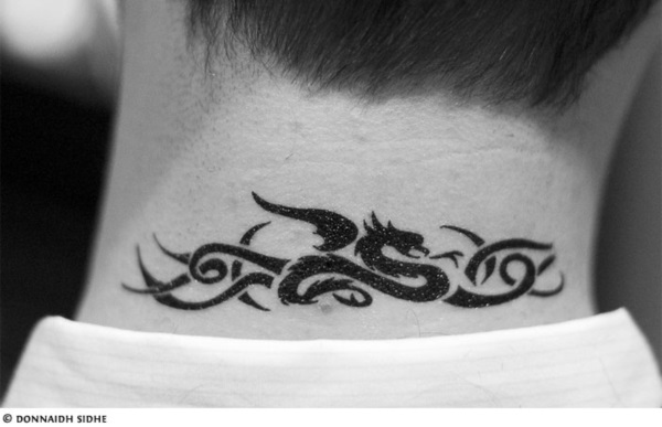 Neck tattoo designs for male and female (34)