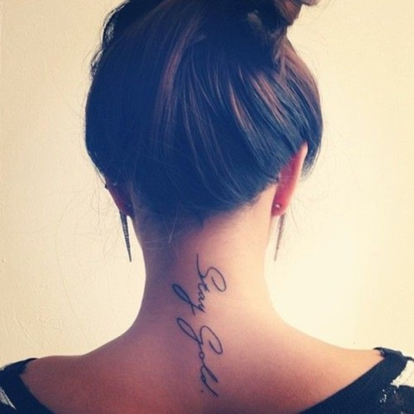 Neck tattoo designs for male and female (8)