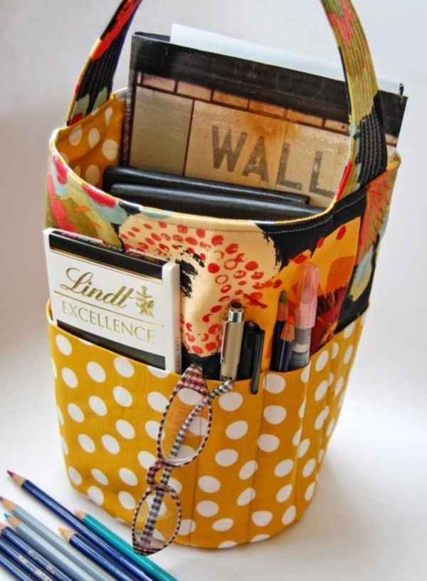 Useful and Creative DIY Ideas to try in 2015  (17)