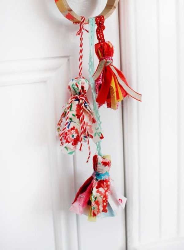 Useful and Creative DIY Ideas to try in 2015  (24)
