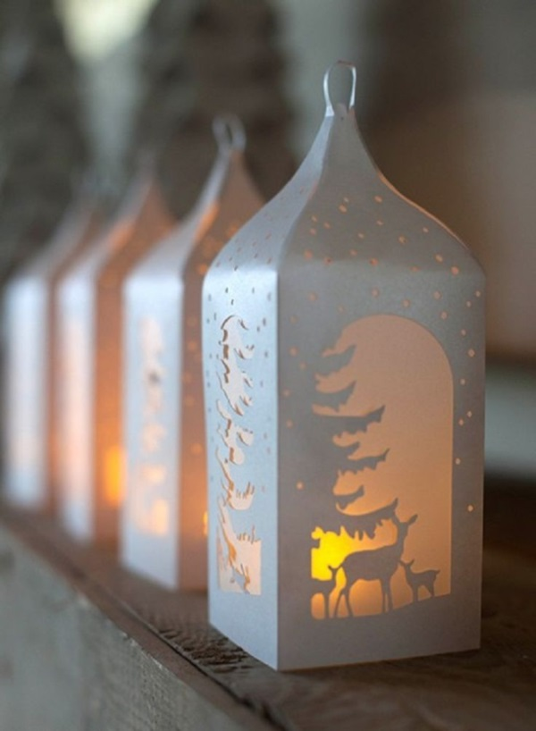 Useful and Creative DIY Ideas to try in 2015  (30)