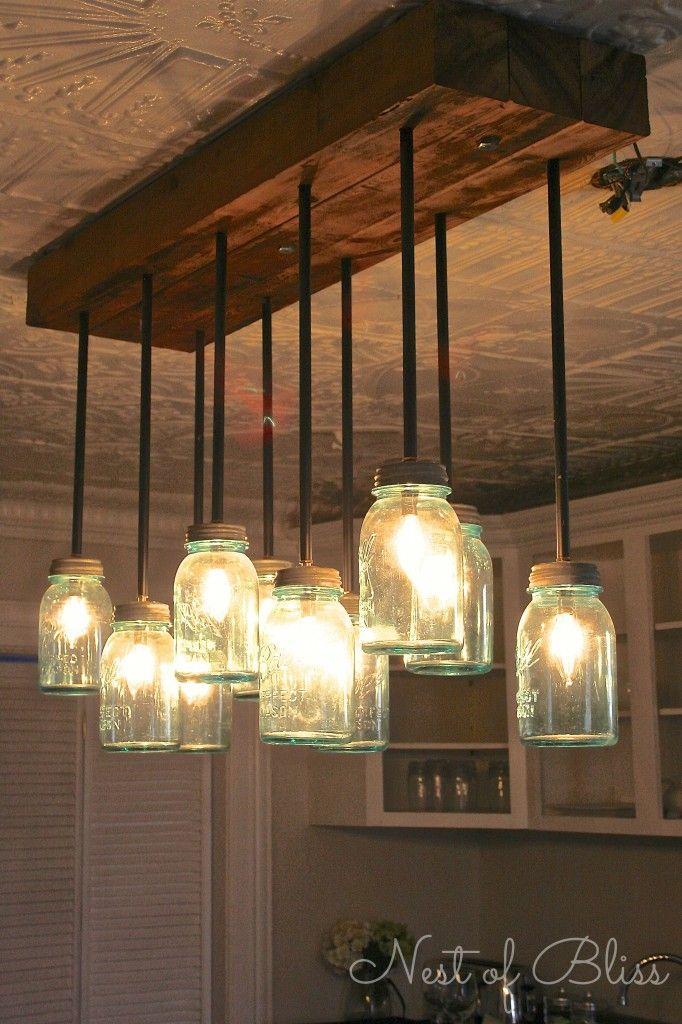 decorative lights 19