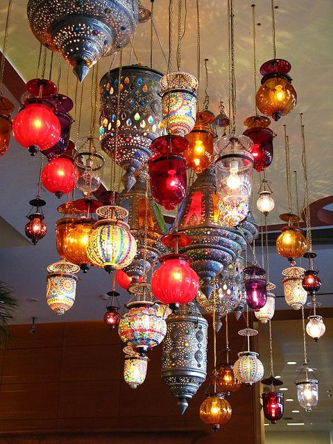 decorative lights 27