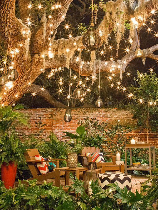 decorative lights 36