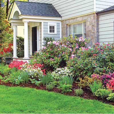 house garden 10