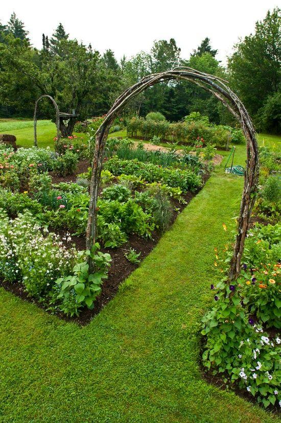 house garden 16