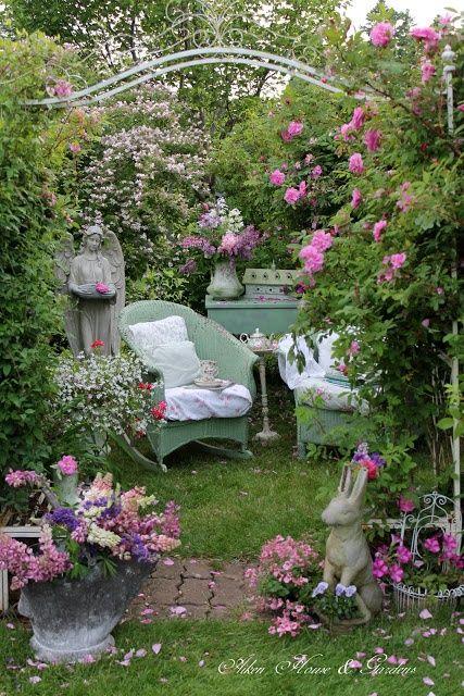 house garden 23