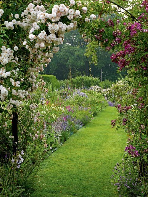 house garden 25