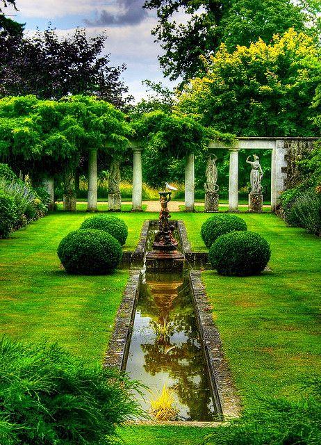 house garden 2
