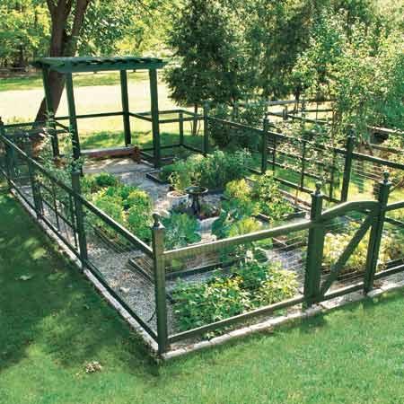 house garden 5