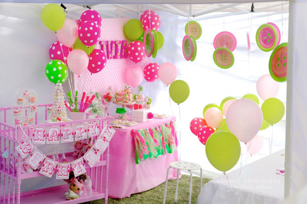 party paper decorations 25