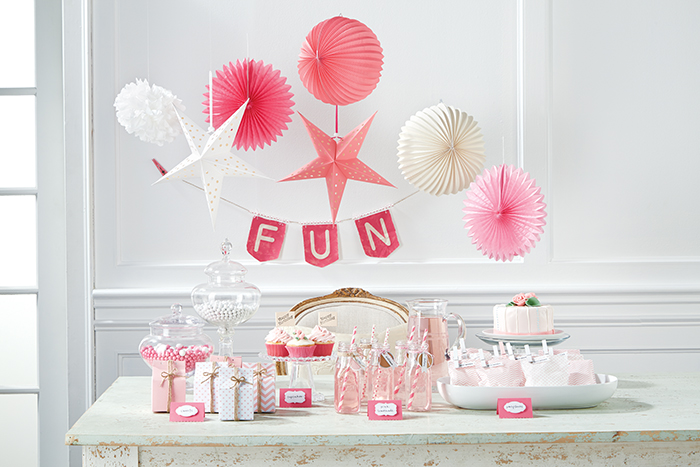 party paper decorations 26