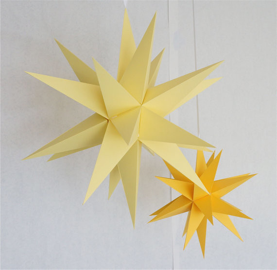 party paper decorations 30
